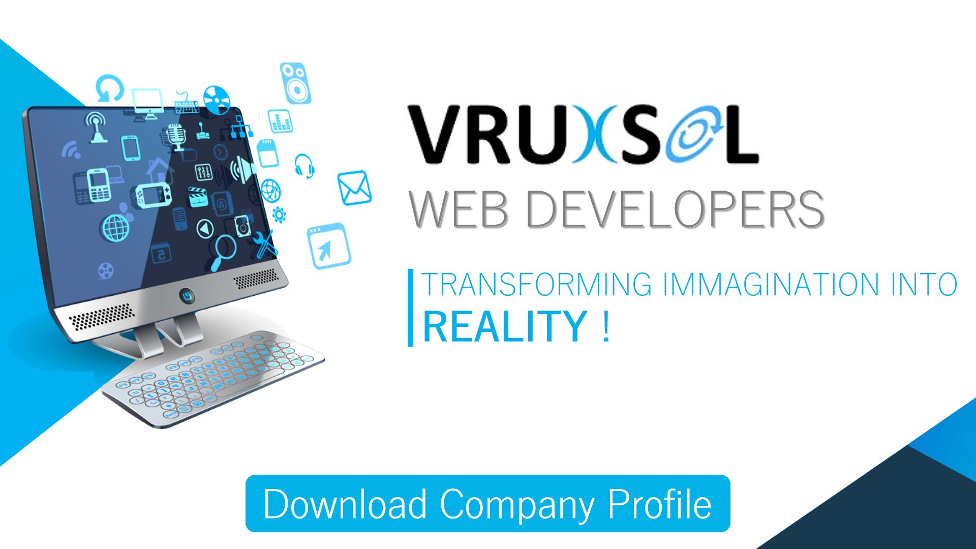 Vruxsol Company Profile